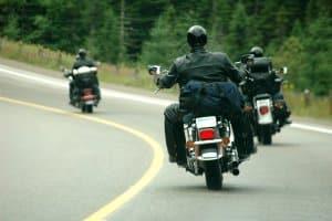 Geblitzt mit dem Motorrad? Dies sollten Sie nicht als Freifahrtschein betrachten.