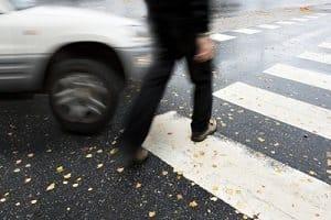 Geflüchtete stehen im Straßenverkehr vor großen Herausforderungen. Viele Verkehrsregeln sind ihnen aus dem Heimatland unbekannt.
