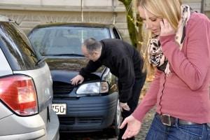Wenn es gekracht hat, sollte die Unfallregulierung in Angriff genommen werden.
