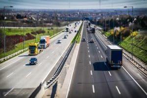 Die Höhe der Geldbuße im Verkehr richtet sich nach der jeweiligen Regelmissachtung.