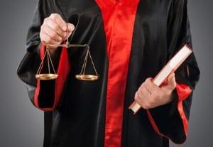 Ein Gerichtsverfahren ist stets mit Prozesskosten verknüpft.