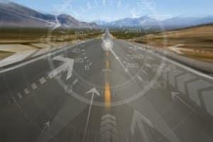 Welche Geschwindigkeit in Belgien erlaubt ist, richtet sich nach Ort und Fahrzeug.