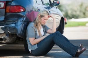 Geschwindigkeitsüberschreitung als Unfallursache