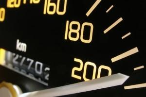 Geschwindigkeitsüberschreitung Ratgeber