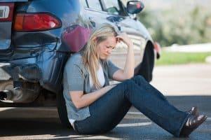 Die Geschwindigkeitsüberschreitung zählt zu den häufigsten Unfallursachen.