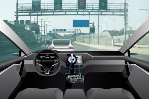 Das neue Gesetz zum automatisierten Fahren richtet sich insbesondere an den Beförderungs- und Transportsektor.
