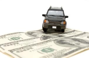 Der Getriebeölwechsel kann beim Automatik höhere Kosten verursachen.