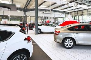 Die Gewährleistung gilt bei einem Autokauf nur dann, wenn es sich um einen Mangel handelt.