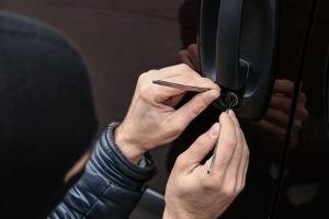 Die GPS-Ortung vom Auto verhindert keinen Diebstahl, kann ihn aber aufklären.
