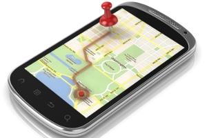 Es ist möglich, mit dem Handy eine GPS-Ortung nach dem Diebstahl vorzunehmen.