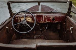 Die Gründung von Opel fällt auf das Jahr 1862 – Automobile wurden damals aber noch nicht produziert.