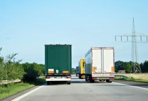 Die Grundqualifikation für Berufskraftfahrer kann nur n Ausnahmen umgangen werden.