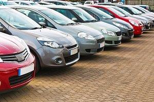 Günstige Jahreswagen: Kleinwagen sind oft zu einem geringen Preis zu haben.