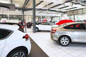Mittlerweile gibt es auf dem Markt viele verschiedene günstige Neuwagen.