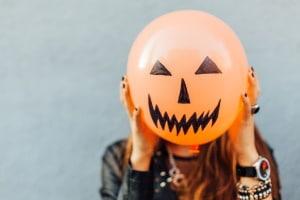 Halloween feiern trotz Corona-Regeln? Ja, das geht!
