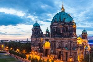 Wie können Sie eine Halteverbotszone in Berlin einrichten lassen?