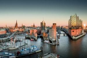 Auch in Hamburg ist Feinstaub kein Fahrverbot-Auslöser. Der Fokus liegt auf älteren Diesel-Modelle.