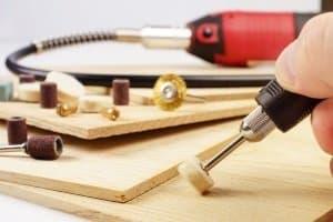 Durch die Handwerkerregelung können Werkzeuge und andere Güter unter Umständen auch ohne Fahrtenschreiber transportiert werden.