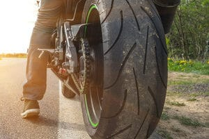 Eine Harley-Davidson-Versicherung empfiehlt sich für Halter eines Motorrads dieser Marke.