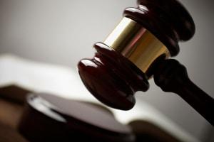 Auch eine Hauptverhandlung im Rahmen von einem Bußgeldverfahren ist möglich.