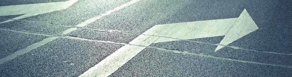 Rechts abbiegen – Grundlagen zum Abbiegevorgang