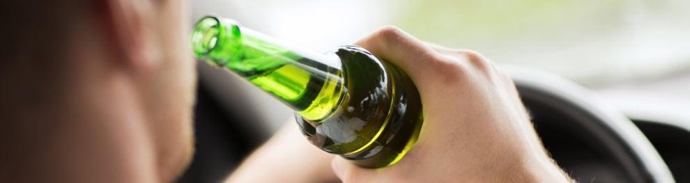 Promillegrenze für Fahranfänger: Probezeit und Alkohol am Steuer