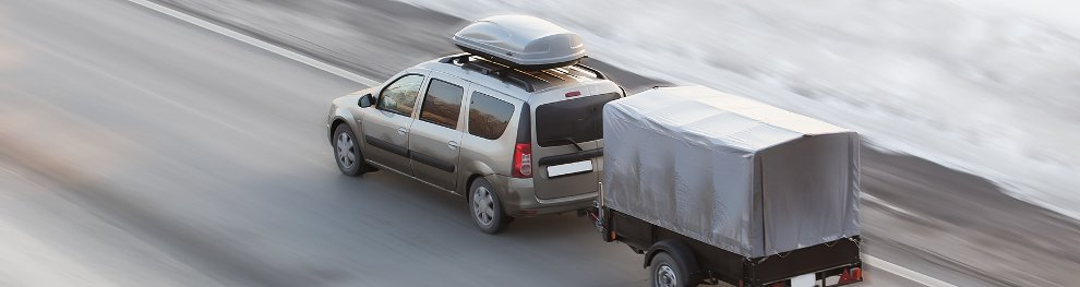 Zulässige Anhängelast bei Pkw, Lkw und Wohnwagen: Alles, was Sie wissen müssen