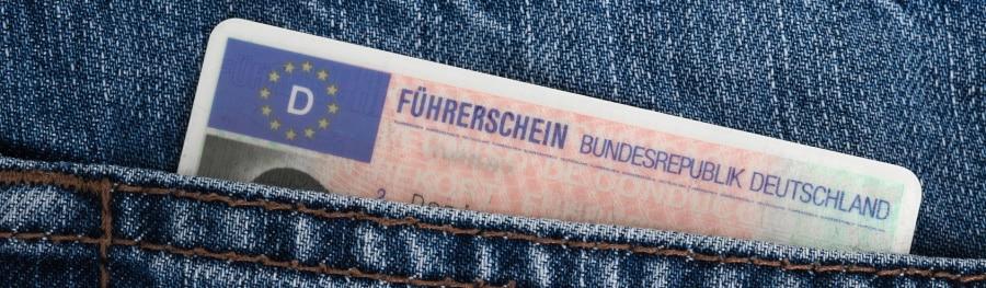 B196-Führerschein: Voraussetzungen, Kosten, Beantragung