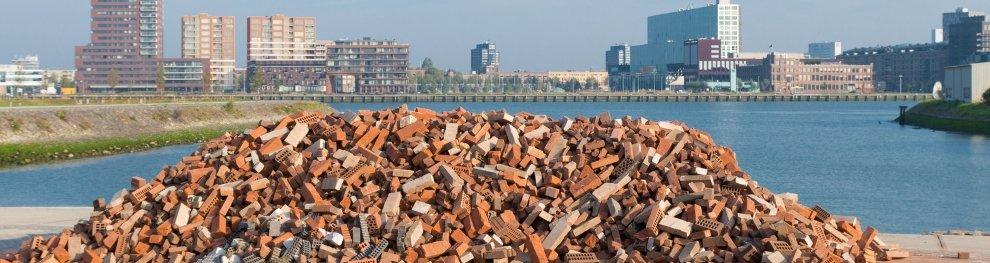Berühmt Alles Wissenswerte zum Bauschutt - Umwelt Bußgeldkatalog 2019 &NS_14