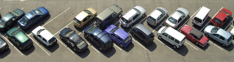 Behindertenparkplatz – Eine Erleichterung für eingeschränkte Autofahrer