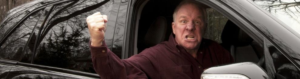 Aggression im Straßenverkehr – Geht es nur mit Ellenbogen?