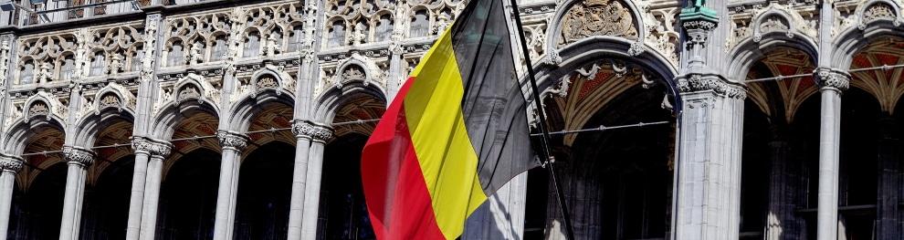 Warnweste: Muss in Belgien getragen werden