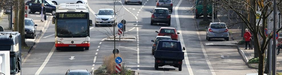 Parken vor Grundstückseinfahrten – Welche Regeln gelten hier?
