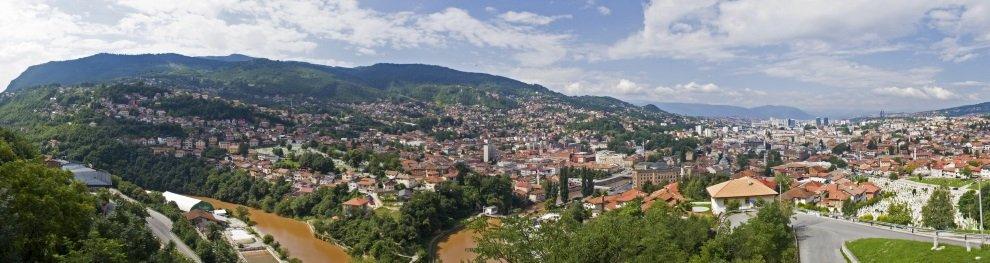 Verkehrsregeln: In Bosnien-Herzegowina manchmal etwas kurios