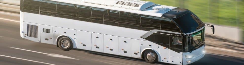Bus: Ist der Warnblinker an, gelten besondere Regelungen
