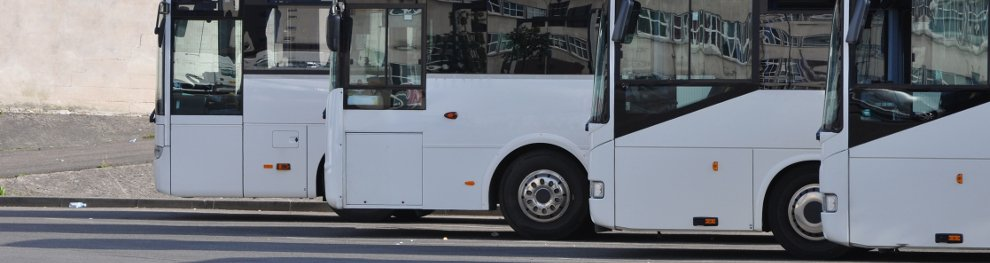 Busreifen: Welche Bußgelder drohen können