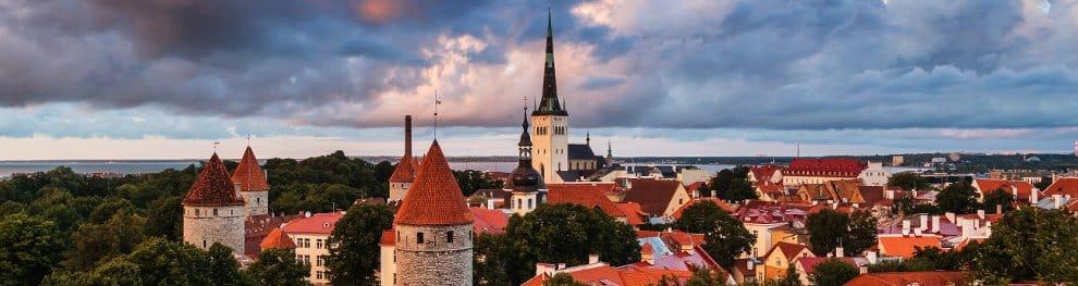 Verkehrsregeln in Estland: Alles zum estnischen Bußgeldkatalog