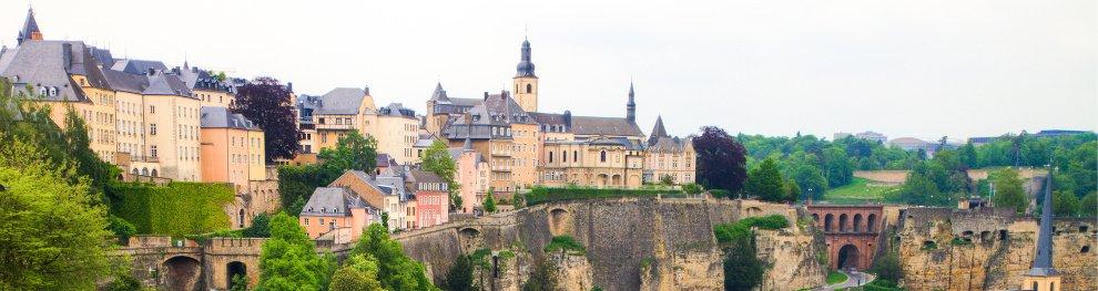 Promillegrenze: In Luxemburg für Auto- und Radfahrer gültig