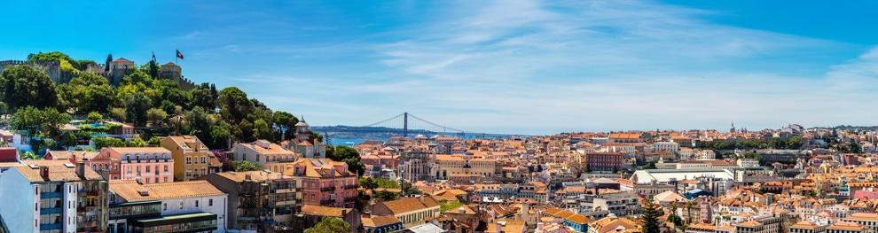 Portugal: Was beim Unfall zu beachten ist
