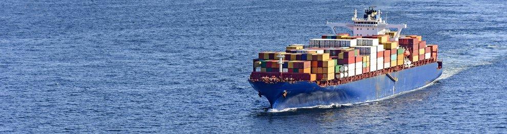 Seewasserstraßen: Verordnungen regeln den Schiffsverkehr