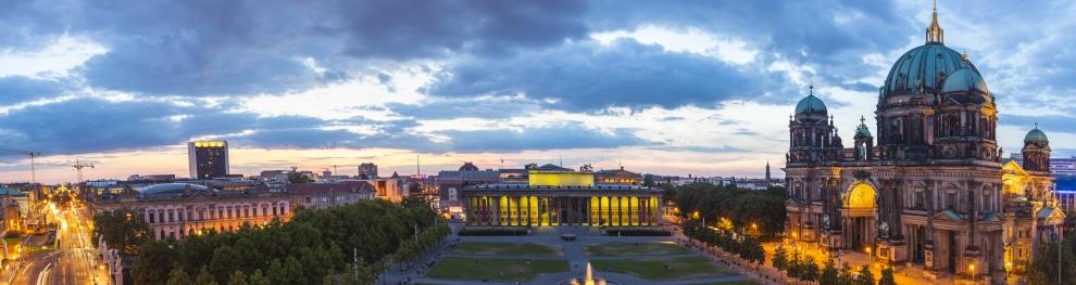 Bußgeldkatalog für Corona-Verstöße in Berlin beschlossen