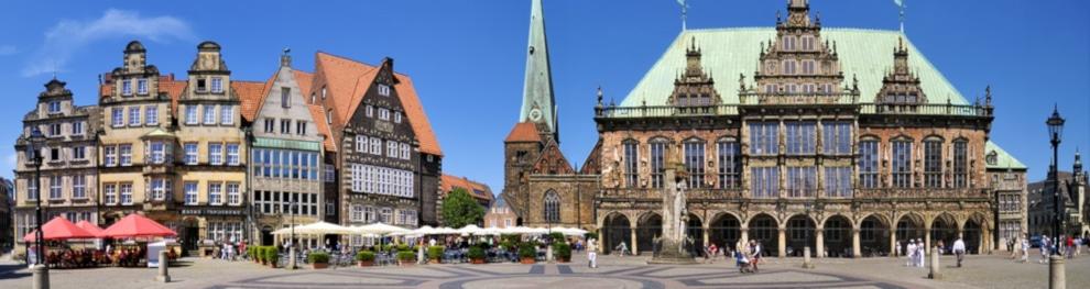 Aktueller Corona-Bußgeldkatalog für Bremen