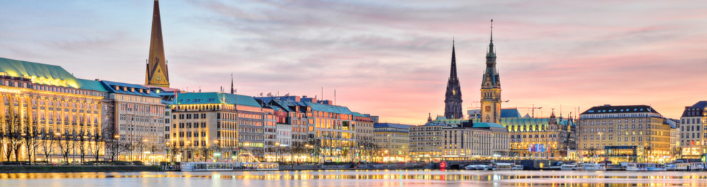 Aktueller Corona-Bußgeldkatalog für Hamburg