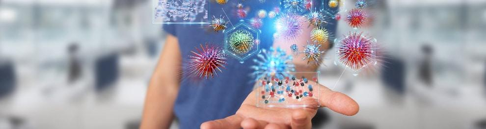 Epidemie: Das vermehrte Auftreten von Krankheitsfällen