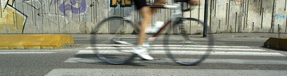 Mit dem Fahrrad unterwegs: Welche Geschwindigkeit?