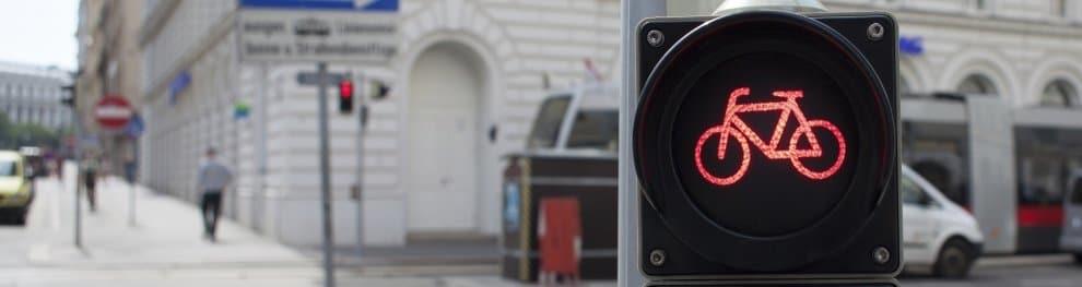 Fahrradampel – Ein wichtiger Teil der Verkehrslenkung und Sicherheit