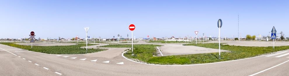 Fahrsicherheitstraining mit dem LKW – Für Berufskraftfahrer Pflicht