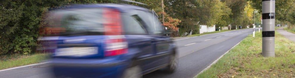 Wie erfolgt beim Fahrverbot die Fristberechnung?