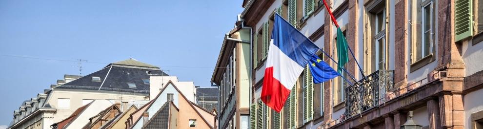 Unfall in Frankreich gehabt? Folgendes ist dann wichtig