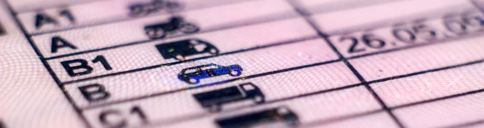 A1-Führerschein: die Führerscheinklasse für junge Motorradfahrer